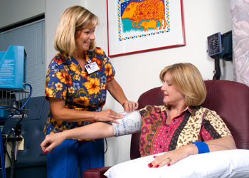 The arizona arthritis center infusion clinic