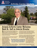 Summer 2010 newsletter cover image