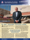 Spring 2012 newsletter cover image