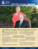 Winter 2011/12 newsletter cover image